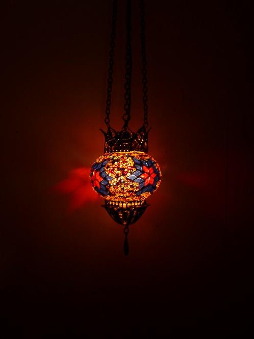 mozaik lamp0501