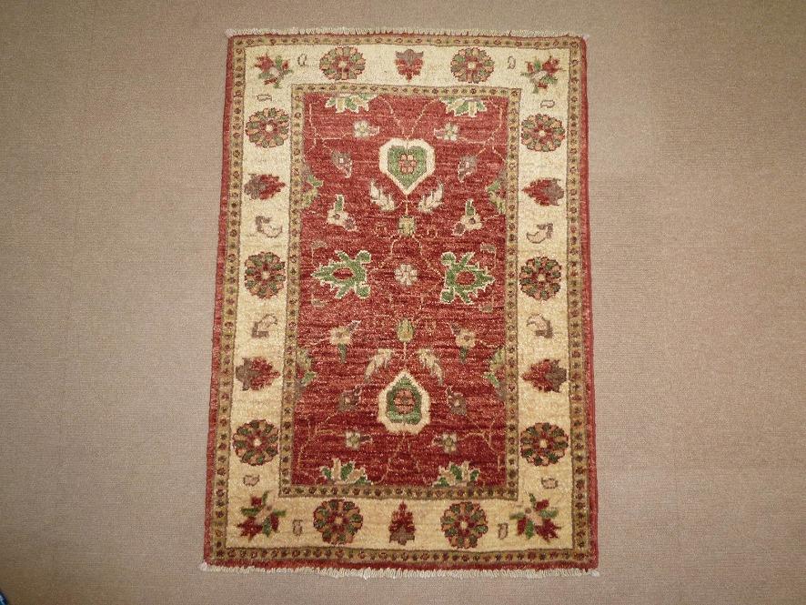 パキスタン絨毯AF04