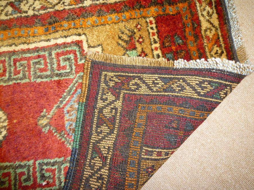 トルコ絨毯22-03