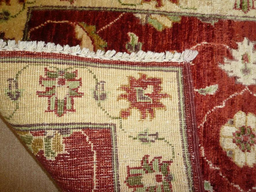 パキスタン絨毯06-03