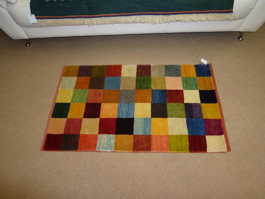 トルコ絨毯yhm02