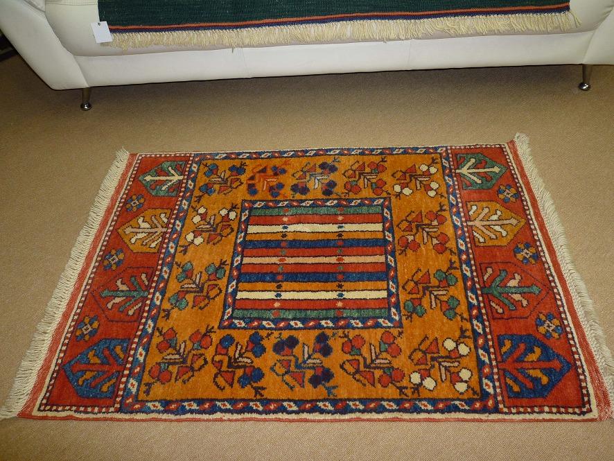 トルコ絨毯yhm05
