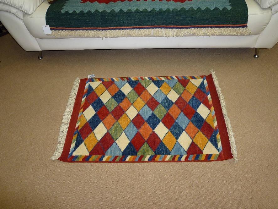 トルコ絨毯yhm19