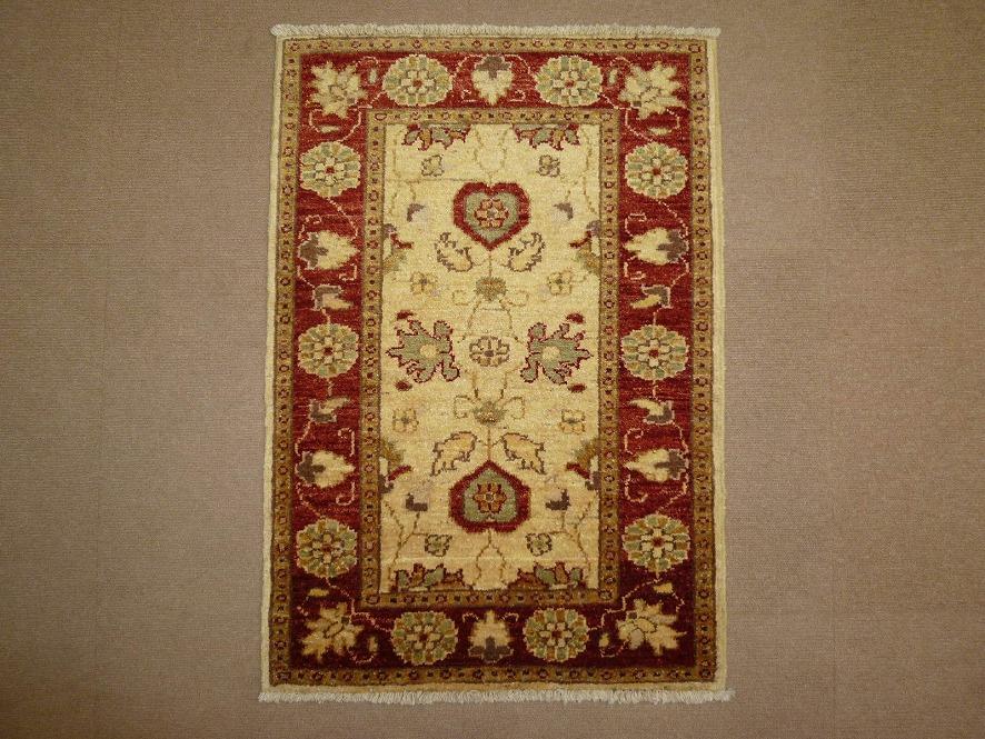 パキスタン絨毯AF03