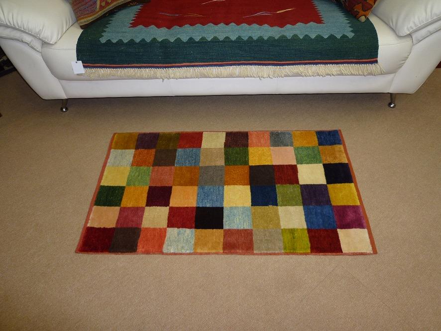 トルコ絨毯yh1392