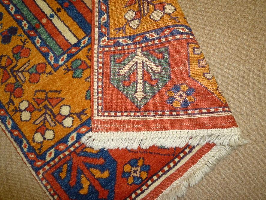 トルコ絨毯05-03