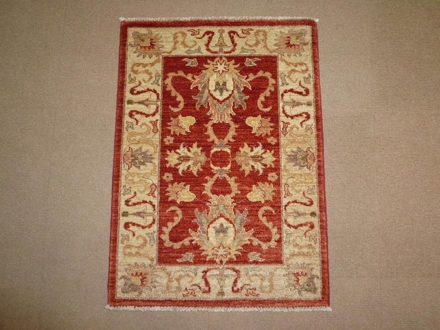 パキスタン絨毯AF01
