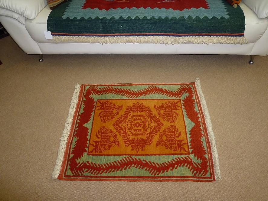 トルコ絨毯yh1581