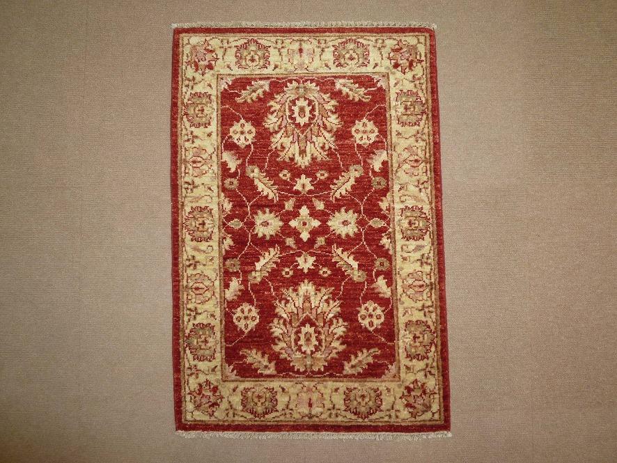 パキスタン絨毯AF05
