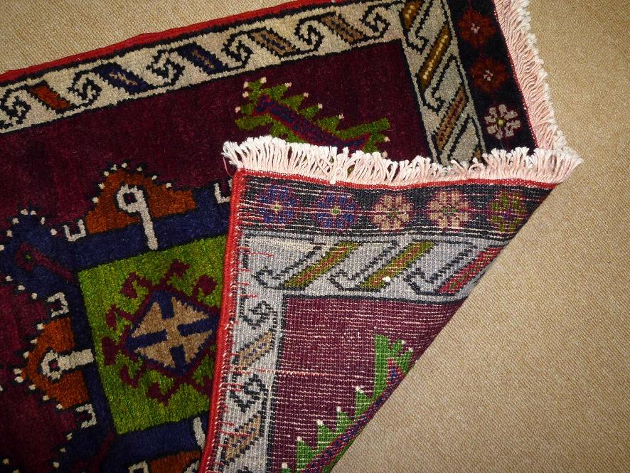 トルコ絨毯06-05