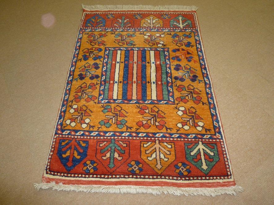 トルコ絨毯05-02