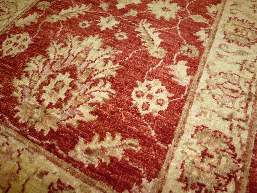 パキスタン絨毯05-02
