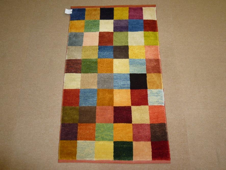 トルコ絨毯02-02