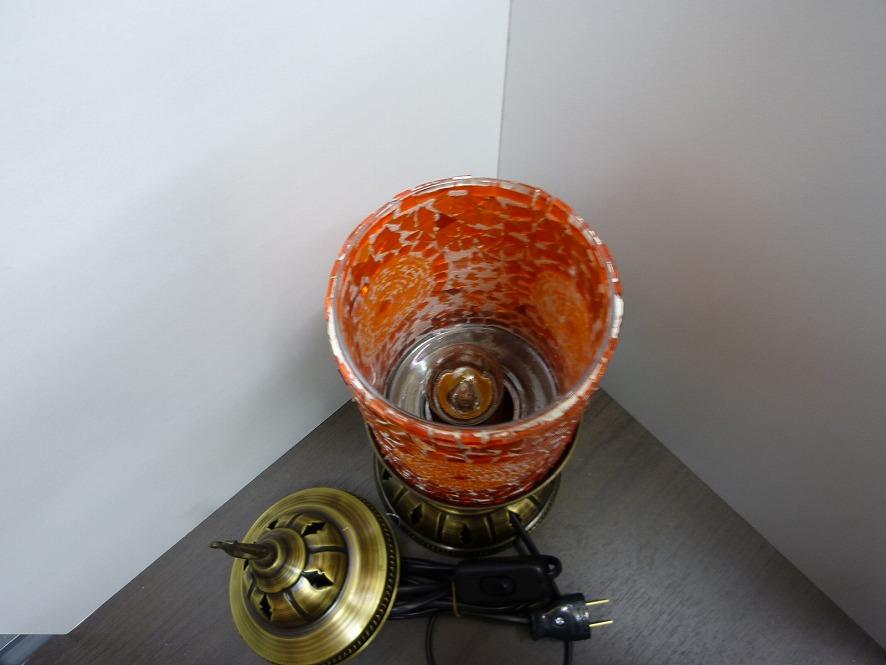 モザイクランプ11cmSLM01-2